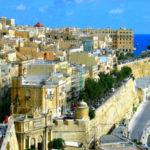 Спецпредложение — Древняя Мальта — страна рыцарей — бархатный отдых на Мальте! 237 евро