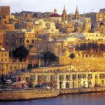 Доступный отдых на Мальте!От City Tour