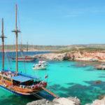Элитный отдых на Мальте! 27.07.2017. От Sakura Tur