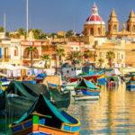 Элитный отдых на Мальте!