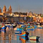Бархатный сезон на Мальте! 220 евро! 5 дней