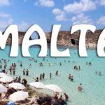 Раннее бронирование — остров Мальта от 240 евро