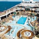 SURPRINDE-TI IUBITA — MAI FRUMOS! — MAI CU GUST — MAI APROAPE! 9 nopti pe Croaziera MSC SINFONIA cabina cu geam de la 685 Euro,Taxele portuale sunt incluse in pret!