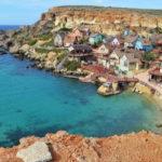 Доступный отдых на Мальте!