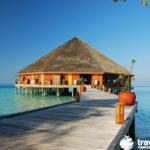 ⛱️⛱️⛱️ Мальдивы — Рай на земле !!!!! ✈️✈️ Вылет 25.11.2018 проживание (7 ночей)