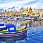 ЭКСКЛЮЗИВНОЕ ПРЕДЛОЖЕНИЕ: Отдых на Мальте: Relax Inn Hotel 3* за 250 евро!