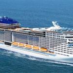 Croaziera pe marea mediterana — MSC MERAVIGLIA din Genova — 529 euro/pers de la FIVE STARS TRAVEL AGENCY