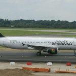 Угонщики ливийского самолета арестованы